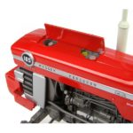 Massey Ferguson MF 165 Model Tractors Parts Reviews Mileage Configuration