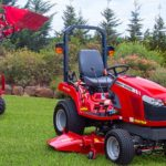 Massey Ferguson GC1700 Compact Tractors Model Price Specs Review Mileage