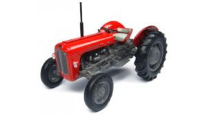 MF 35 Tractors