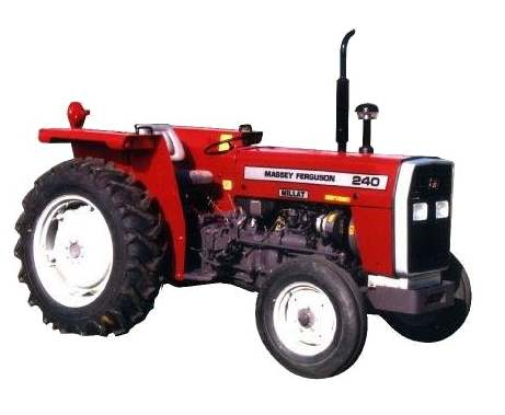Massey Ferguson Tractors 240 For Farmers
