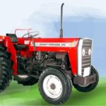 Massey Ferguson MF 245 DI TAFE Mahashakti Tractors Price Mileage Specs And Review