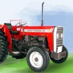 Massey Ferguson MF 245 DI TAFE Mahashakti Tractors Price Mileage Specs And Review