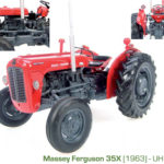 Massey Ferguson MF 35 Tractors Info Mileage Price Specification Configuration And Review