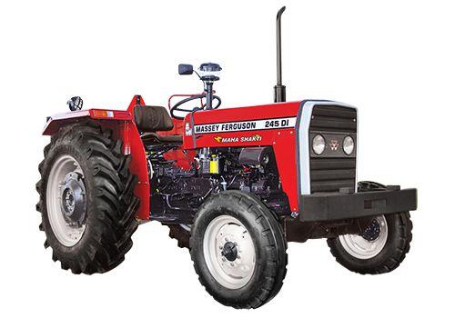 massey ferguson 245 DI maha shakti model tractor