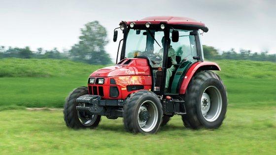 mahindra arjun international tractor model specification