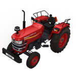 Madhya Pradesh: Mahindra Tractor Showroom Address