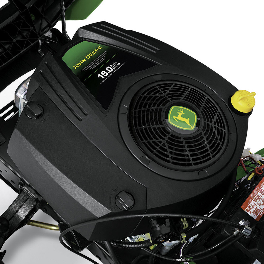 D110 Engine