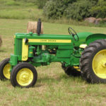 John Deere 420 Model: Entire Details History Overview Engine Parts