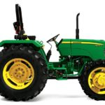 John_Deere_5055E 55 HP Price
