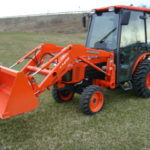 Kubota B3030 Tractor Price Attachments Features Specs Review