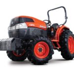 Kubota L5240 Technical Parts Specification Price Features Review