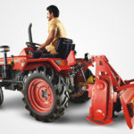 Mahindra 215 Yuvraj NXT Specified In Details