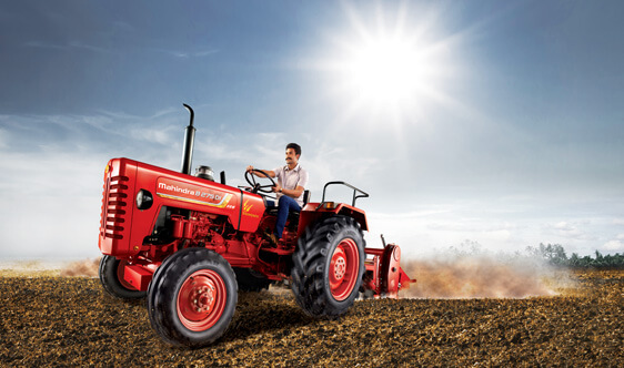 Mahindra 275 DI Tu Specified In Details And Overview
