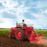 Haryana: Mahindra Tractor Dealer Address