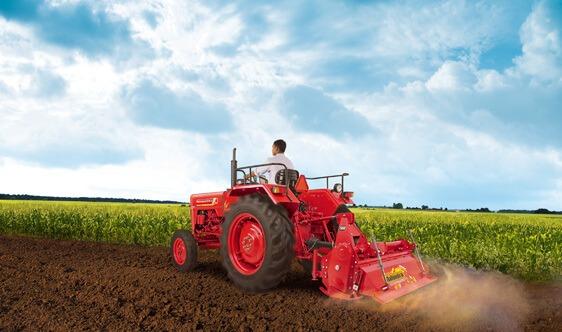 Mahindra 275 DI Tu Tractor overview