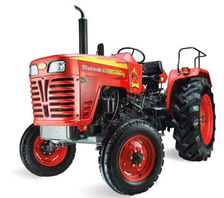 Mahindra 295 DI Tractor Features And Specification