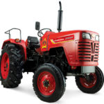 Mahindra 295 DI Tractor Ex Showroom Price 39Hp Engine Review Features And Specification