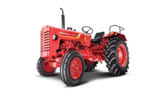 Mahindra 415 DI Tractor Price