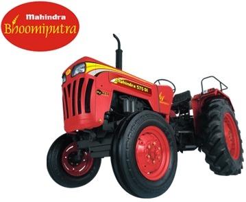 Mahindra-Bhoomiputra-575-DI-Tractor