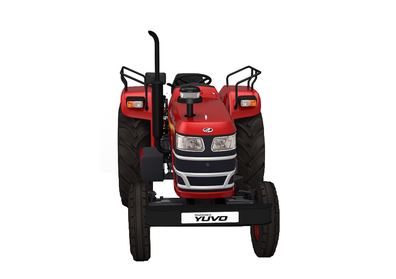 Mahindra Yuvo 575 DI Ex Showroom Price