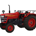 New Mahindra Yuvo 475 DI Tractor 42 HP Price Engine Specification And Key Features
