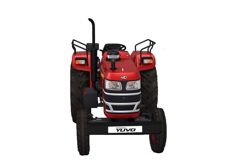 Price of Mahindra Yuvo 475 DI Tractor