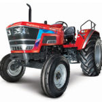New Mahindra Arjun Nova 605 DI-ps Tractor Price Review Specification