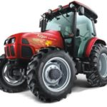Mahindra Arjun International 8085 Tractors Model Price Mileage Review