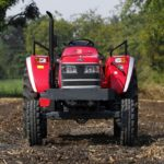 Uttar Pradesh: Mahindra Tractor Dealer Locator Address