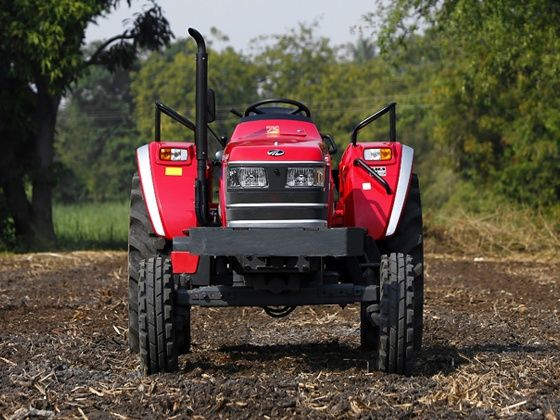 mahindra-arjun-novo-tractor-price-specification and configuration
