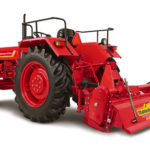 Mahindra 575 DI Tractors Model Specification Review And Engine Details