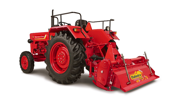 Mahindra 575 DI Tractor Specification Review Engine Details
