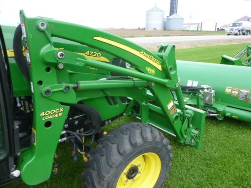 Turning Radius Jd 4555 : John deere price specs overview review engine parts