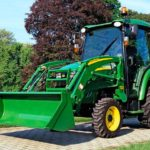 John Deere 4720: Price Specification Overview Review Engine Parts