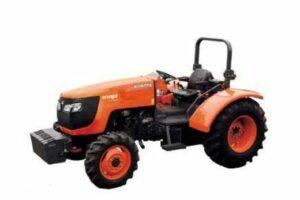 Kubota 108S Low Profile Tractors
