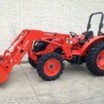 Kubota New 5660SHUD Tractor