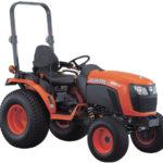 Kubota B2601 Sub-Compact Tractor