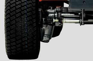 Kubota BX1870 4WD