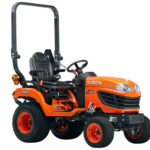 Kubota BX2670 Compact Tractor