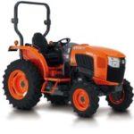 Kubota Grand L60 L3560 Compact Tractor
