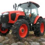 Kubota M5 series111 Tractor