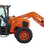Kubota M6 series 101 Tractor