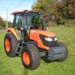 Kubota M60 series M6060 Tractor