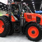 Kubota M7 series 171 Tractor