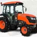 Kubota M7040 Nerrow Tractor