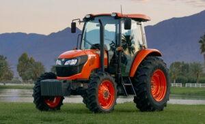 Kubota M60 series M7060 Tractor