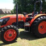 Kubota M7060 Review Price Specs Loader Cab Features Images