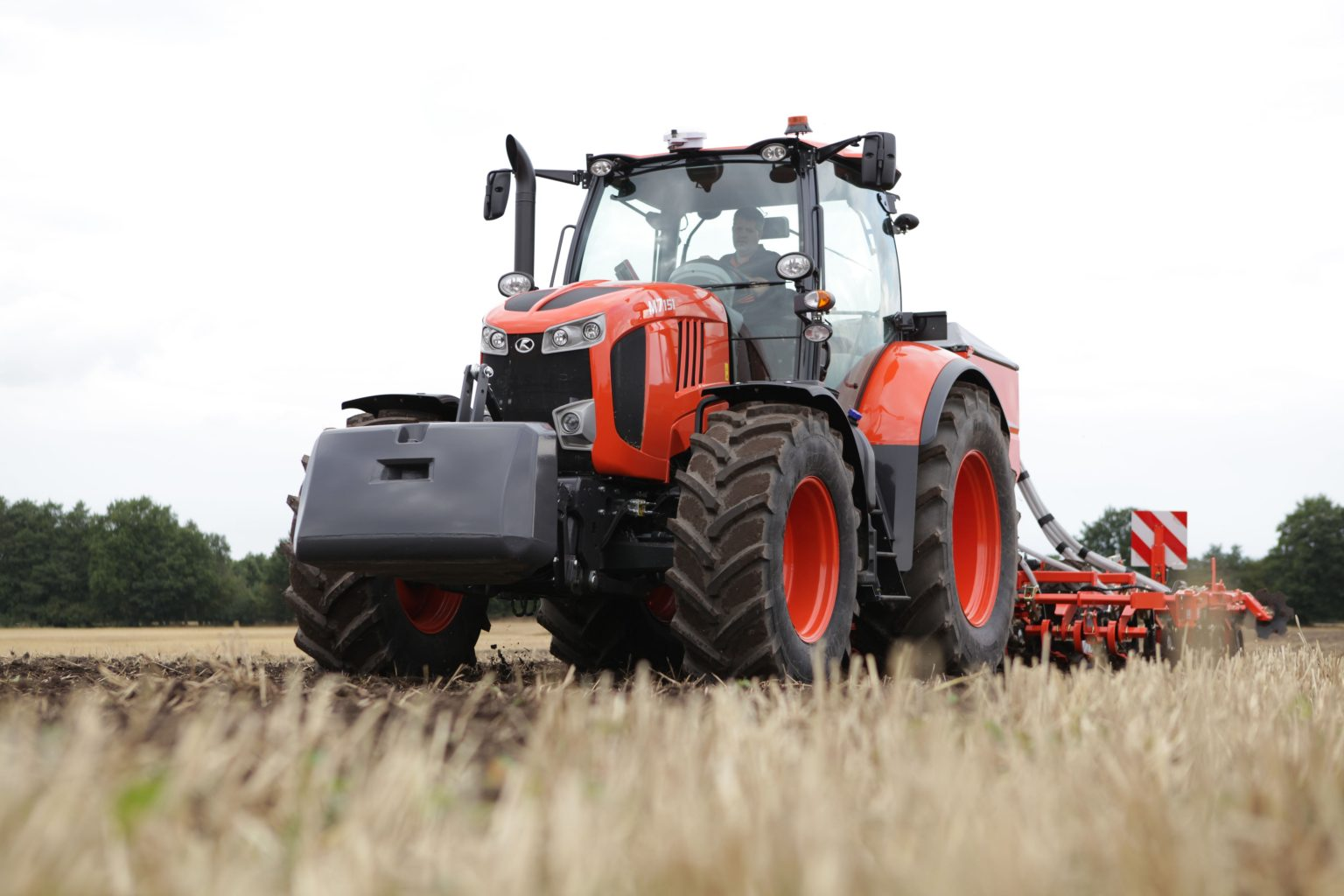 Kubota-M7151-Powerboost performance