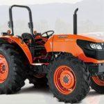 Kubota M60 series M8560 Tractor