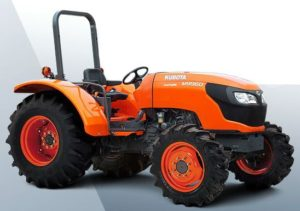 Kubota M9960 Low Profile Tractor